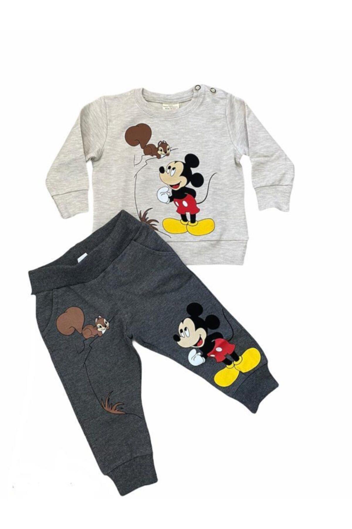 Mickey Mouse Takım 1