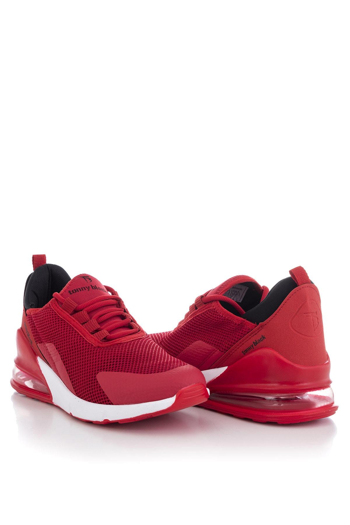Tonny Black Unısex Spor Ayakkabı Tb270 2