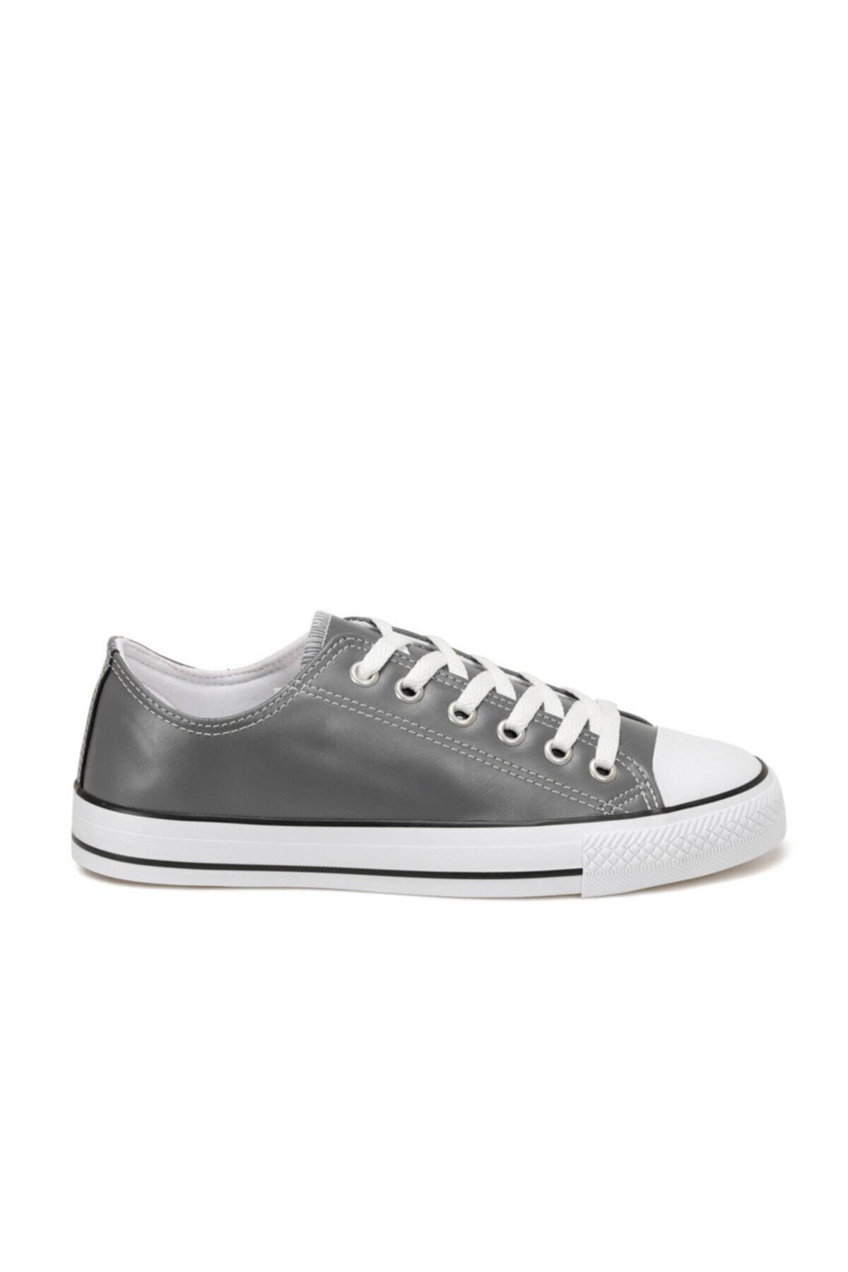 FORESTER EC-2001 Gri Erkek Kalın Tabanlı Sneaker 100669569 2