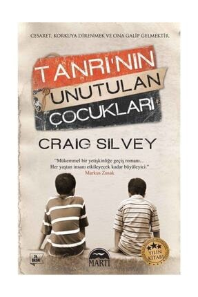 Martı Yayınları Tanrının Unutulan Çocukları - Craig Silvey -
