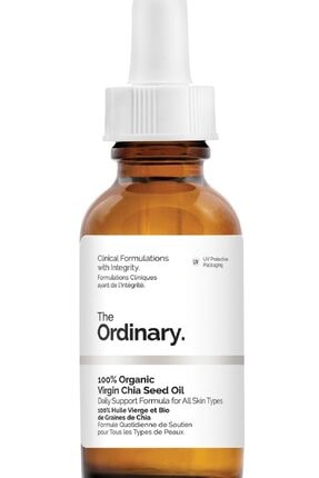 The Ordinary 100% Organic Virgin Chia Seed Oil 30ml