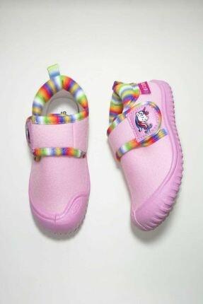 GEZER Kız Çocuk Gökkuşağı Bez  Ayakkabı