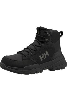 Helly Hansen Erkek Siyah Shadowland Outdoor Hiking Bot  Hha.11620 Hh.990