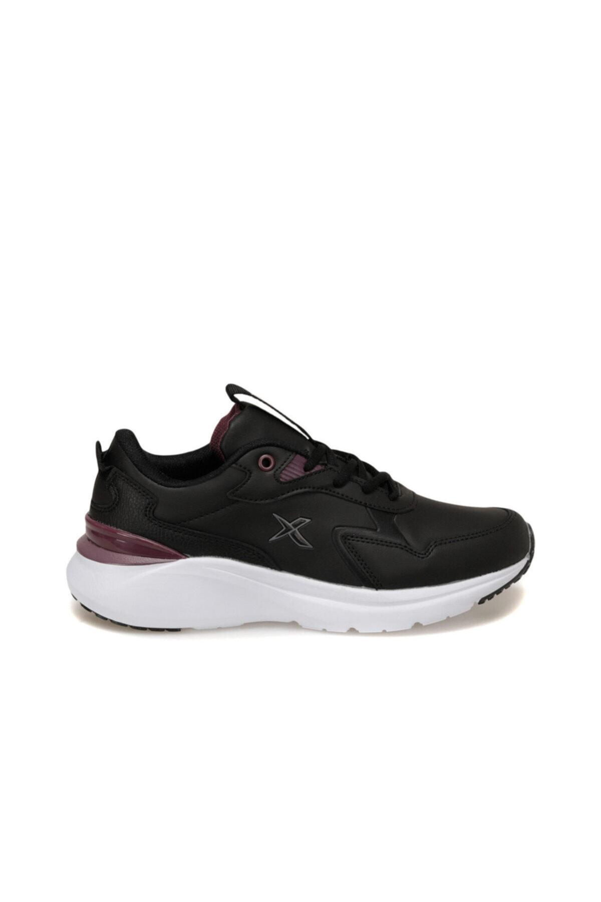 Kinetix Verna W Siyah Kadın Sneaker Ayakkabı 2