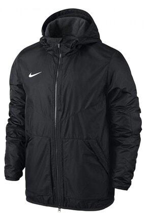 Nike Erkek Siyah Team Fall Mont 645550-010