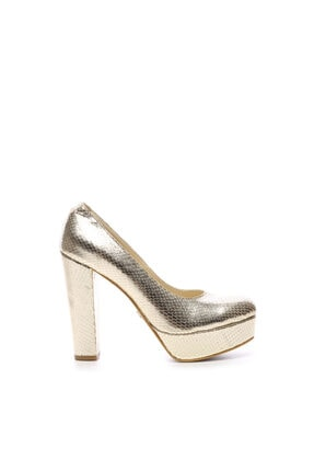 KEMAL TANCA Kadın Topuklu Ayakkabı 292 Tt5802 Pls Bn Ayk