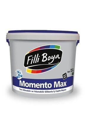 Filli Boya Momento Max Silikonlu Iç Cephe Boya 2,5 Lt