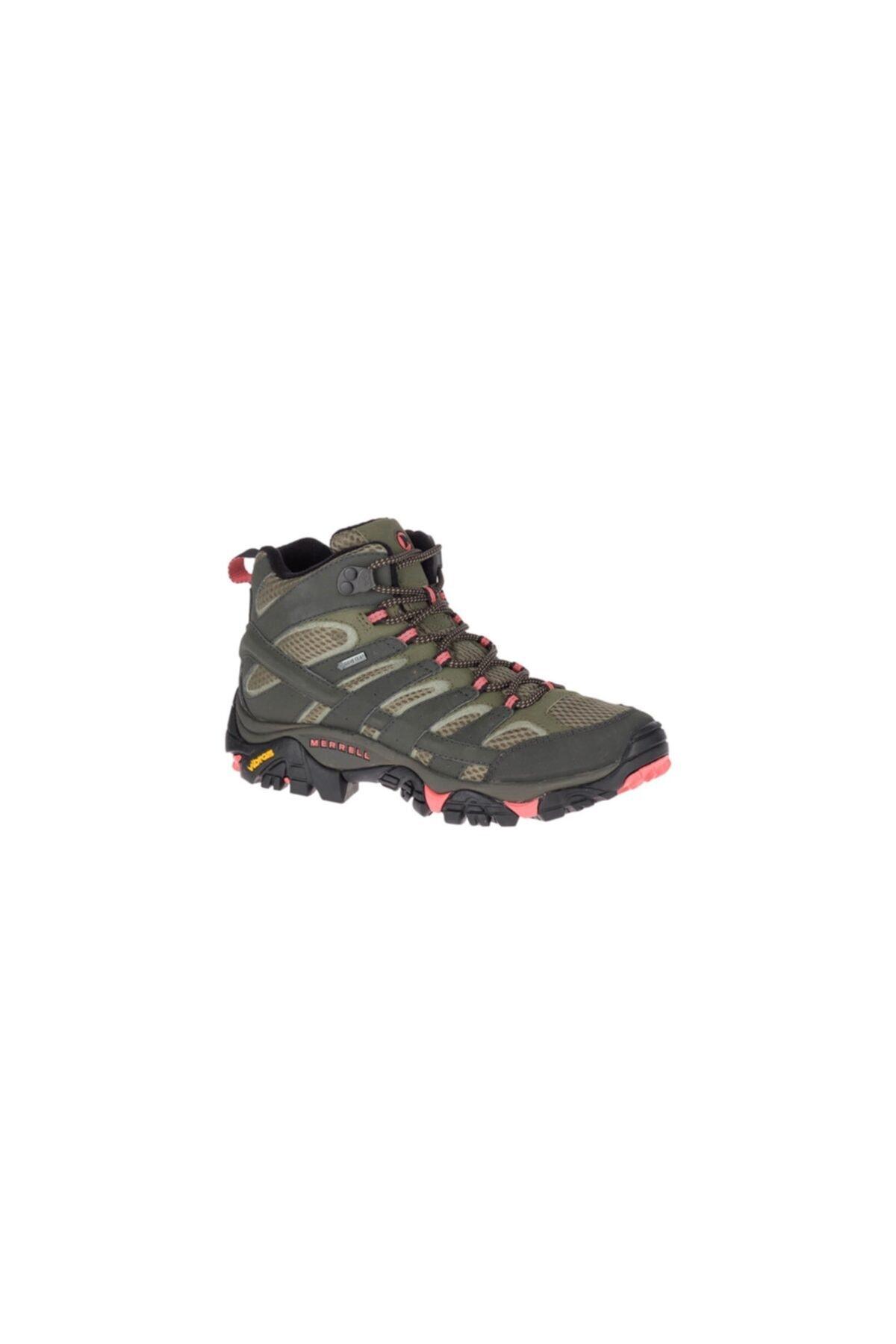 Merrell Outdoor Ayakkabı Moab 2 Mid Gtx 1