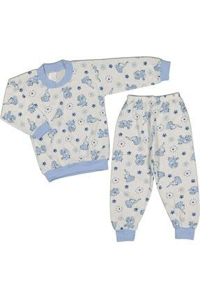 Süpermini Süprem Erkek Çocuk Pijama Takımı