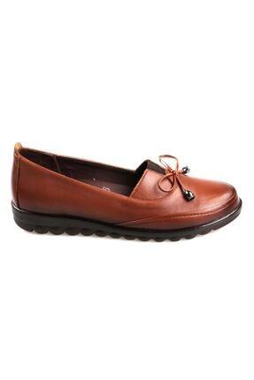 Polaris 5 Noktalı Ortapedik Bayan Ayakkabı