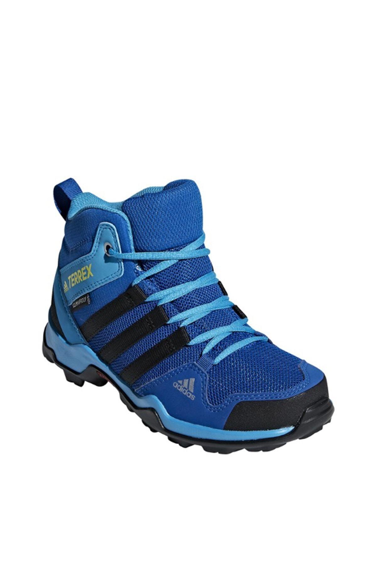 adidas Çocuk Outdoor Ayakkabı Terrex Ax2r Mid Cp K 2