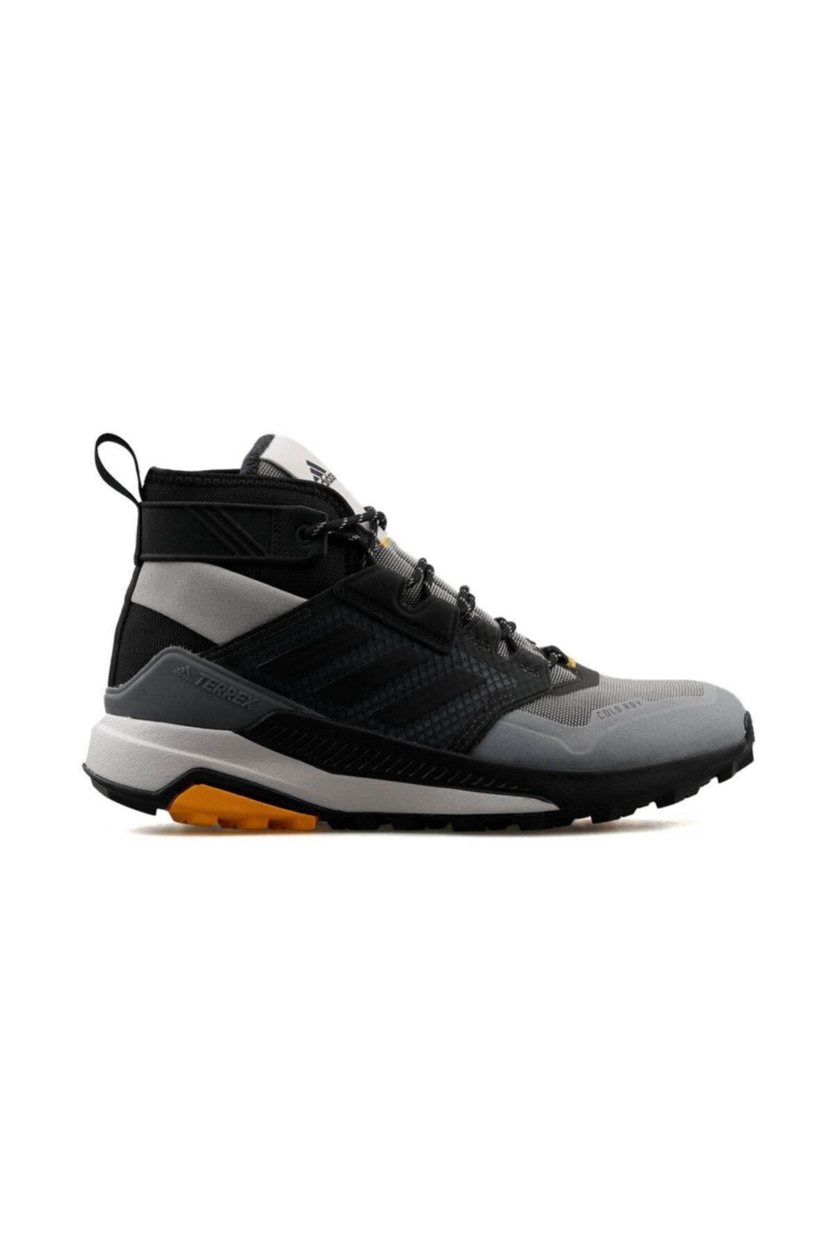 adidas Renkli Erkek Trekking Bot Ve Ayakkabısı Fv6886 Terrex Trail Beater Mid C.rdy 1