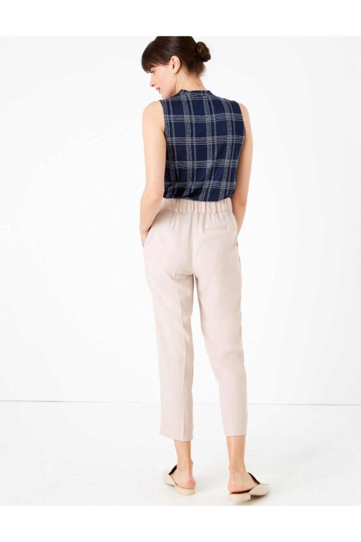 Marks & Spencer Tapered Leg 7/8 Pantolon 1