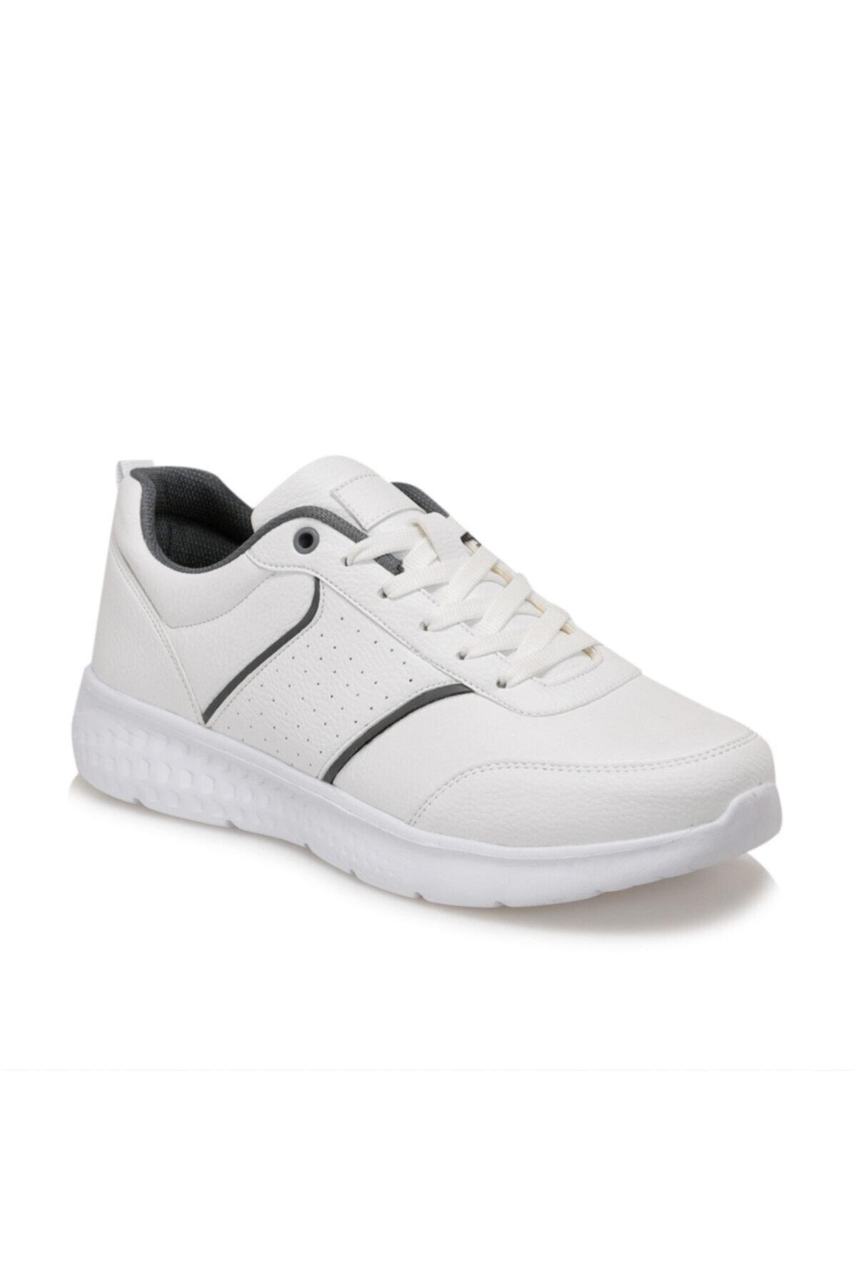 FORESTER EC-2009 Beyaz Erkek Spor Ayakkabı 101015666 1