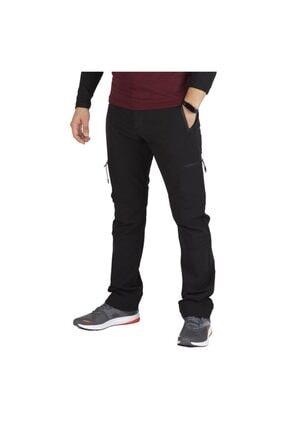 Exuma 2013081 Erkek Siyah Outdoor Pantolon
