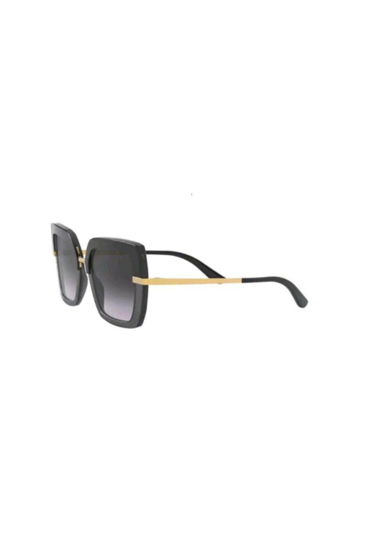 Dolce Gabbana Dg 4373 3246/8g 52-21 Kadın Güneş Gözlüğü 2