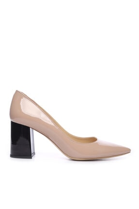 KEMAL TANCA Kadın Derı/sunı Klasik Ayakkabı 613 23515 Bn Ayk