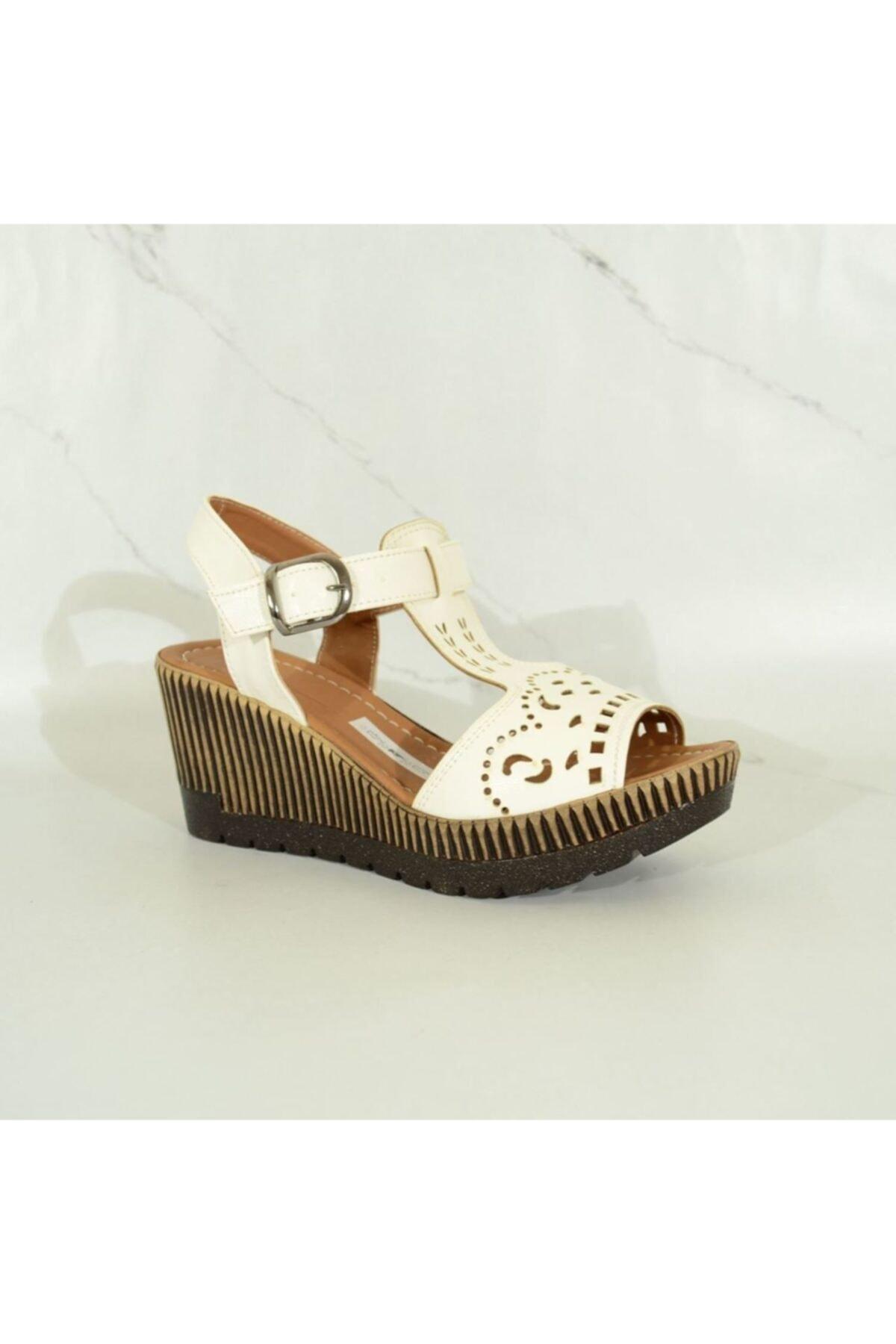PUNTO 635179 Kadın Sandalet 2