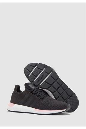 adidas Kadın Siyah Swift Run Spor Ayakkabı Ee4552