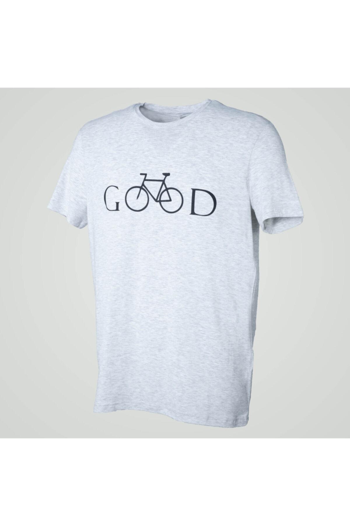 Exuma Baskılı Erkek Tişört 1