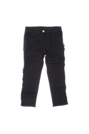 Panço Kız Çocuk Denim Pantolon 18221057100