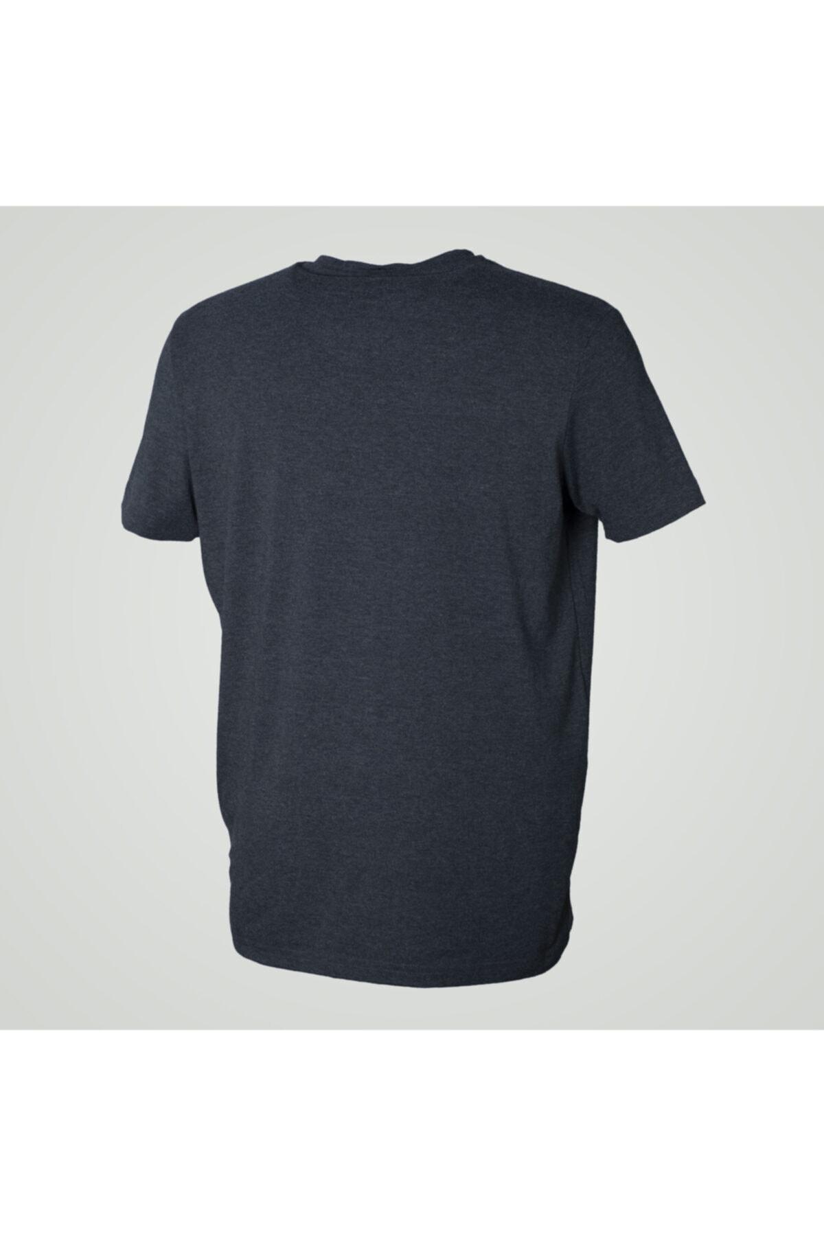 Exuma Baskılı Erkek Tişört 2
