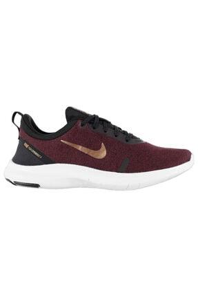 Nike Wmns Flex Experience Rn 8 Kadın Bordo Koşu & Antrenman Ayakkabı Aj5908-005