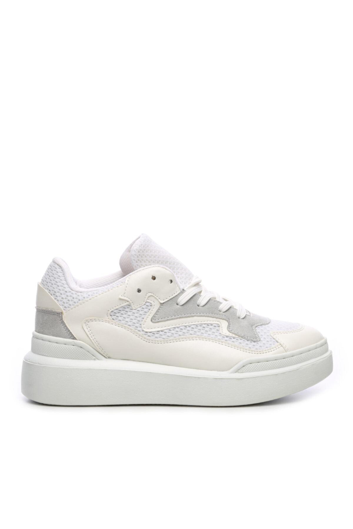 KEMAL TANCA Kadın Vegan Sneakers & Spor Ayakkabı 758 Z 4696 Bn Ayk Sk19-20 1
