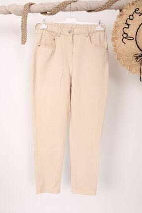 Loreen Boru Paça Havuç Pantolon