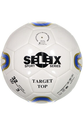 SELEX Target 3 No Futbol Topu