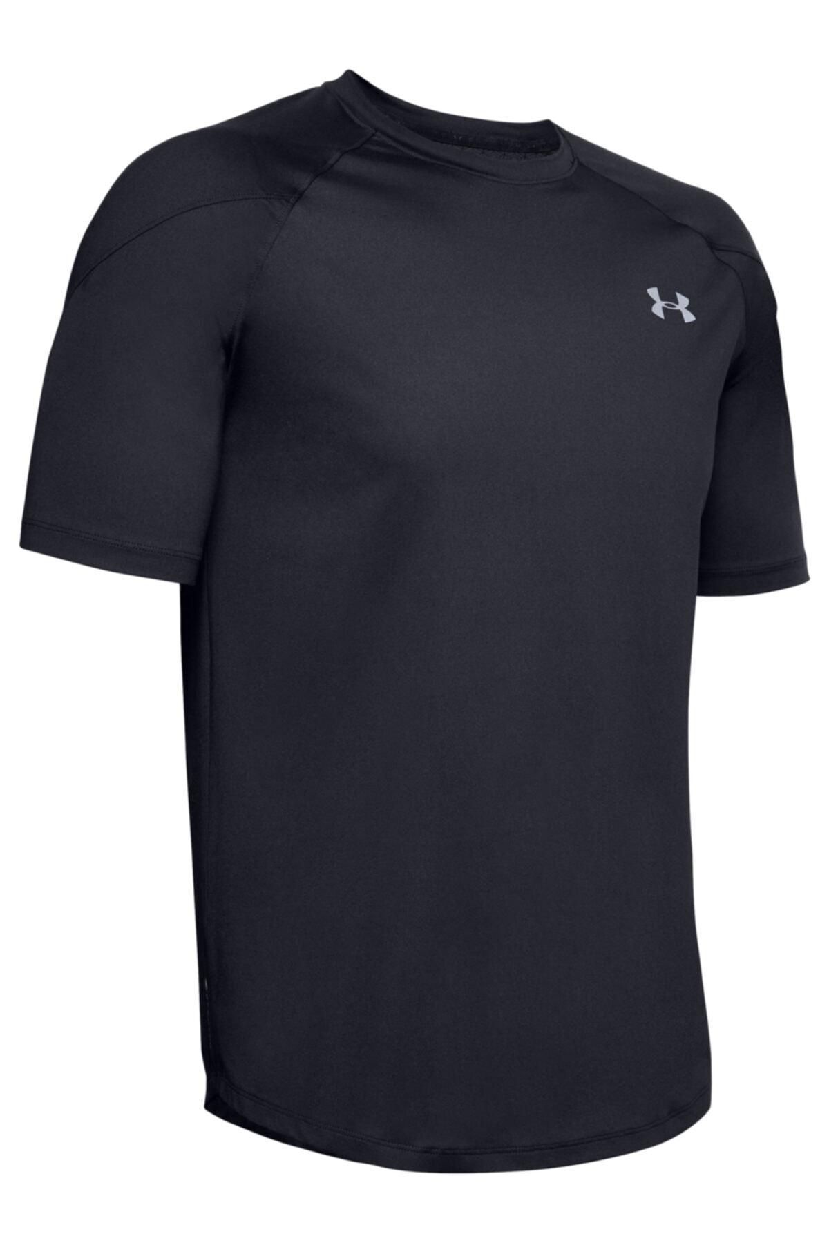 Under Armour Erkek Spor T-Shirt - Recover Ss - 1351569-001 1
