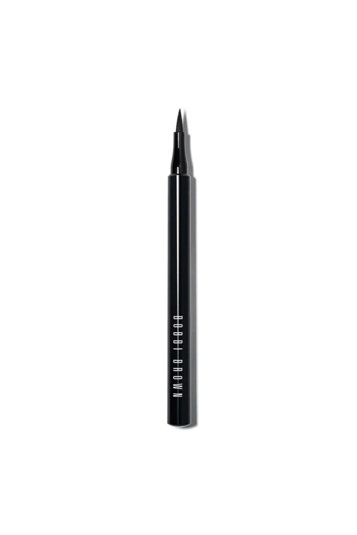 BOBBI BROWN Likit Siyah Eyeliner - Ink Liner Blackest Black 05 ml 716170118574 1