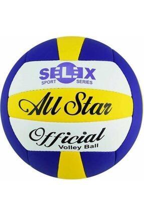 SELEX Allstar Dikişli 5 No Voleybol Topu - Allstar