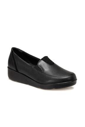 Polaris 5 Nokta 103115.z Siyah Kadın Comfort Ayakkabı