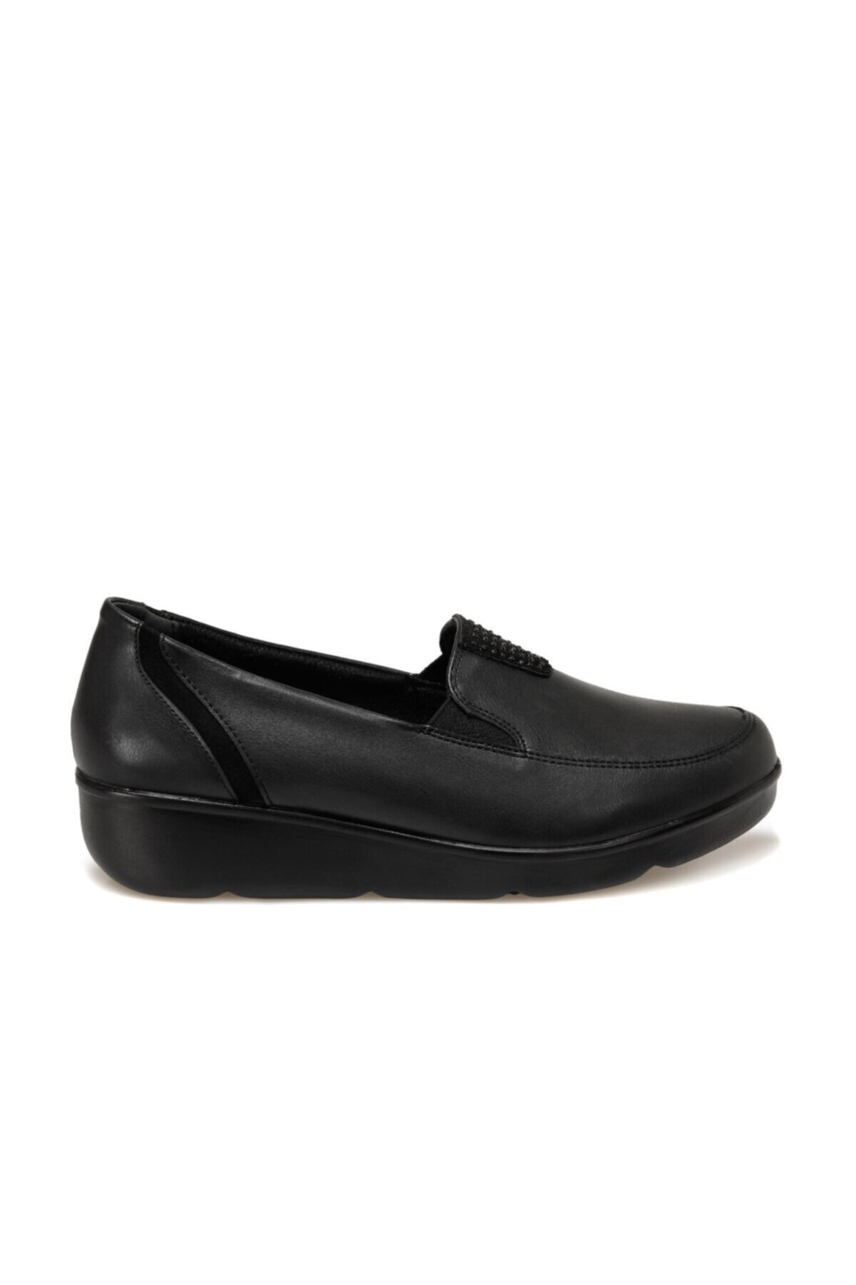 Polaris 5 Nokta 103115.Z Siyah Kadın Comfort Ayakkabı 100555560 2