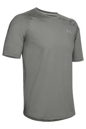 Under Armour Erkek Spor T-Shirt - Recover Ss - 1351569-388