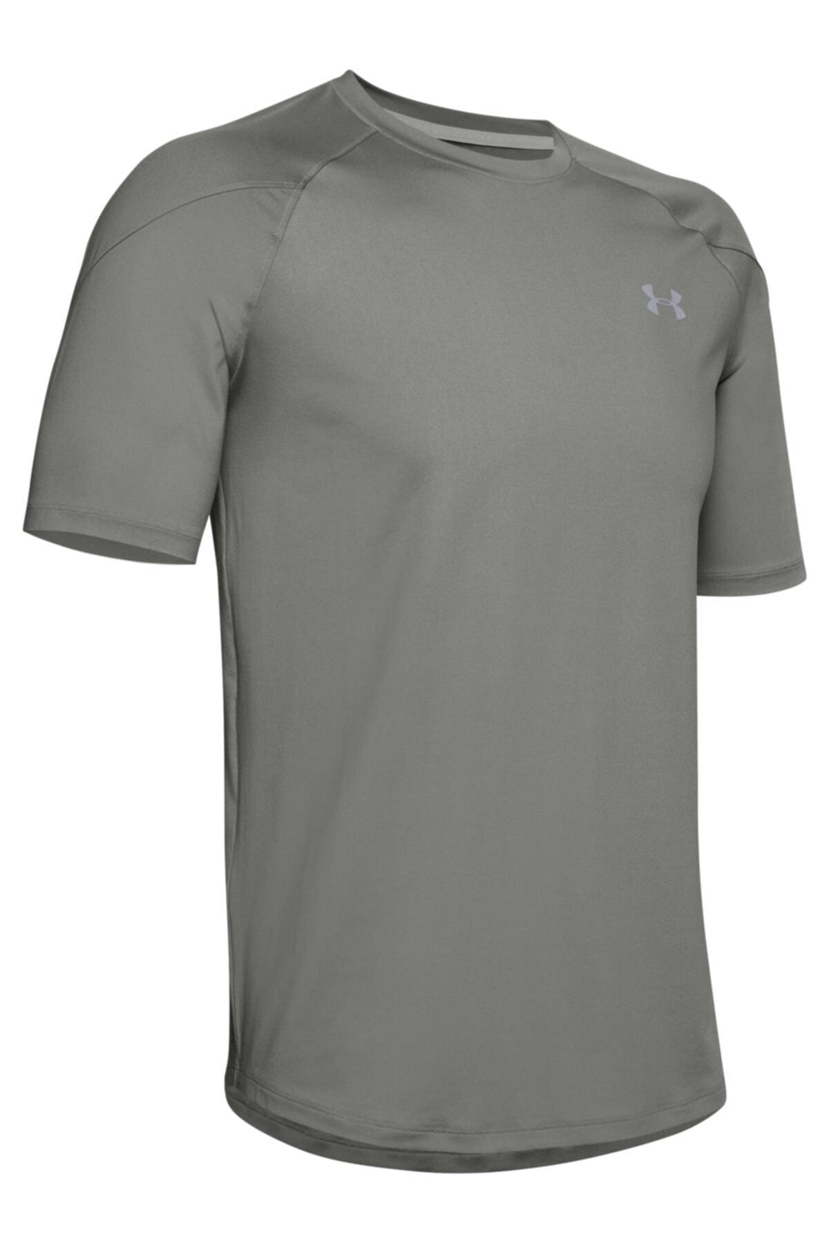 Under Armour Erkek Spor T-Shirt - Recover Ss - 1351569-388 1