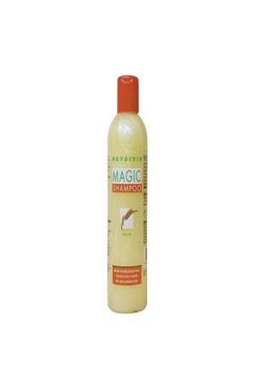 Novocrin Therapy Yıpranmış Saçlar Için Bakım Şampuanı 250 ml