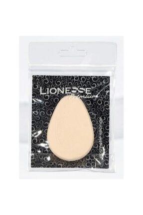 Lionesse Lıonesse Premıum Latex 2540 Oval Makyaj Fondöten Ve Pudra Süngeri