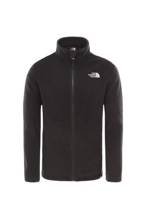 THE NORTH FACE Nf0a2rtkky41 Y Snow Quest Fz R Çocuk Tracktop
