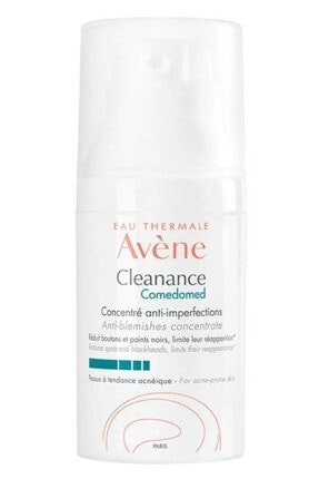 Avene Cleanance Comedomed 30ml | Konsantre Bakım Kremi