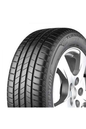 Bridgestone 185/65 R15 88h Turanza T005 Binek Oto Yaz Lastiği (üretim Yılı: 2020)
