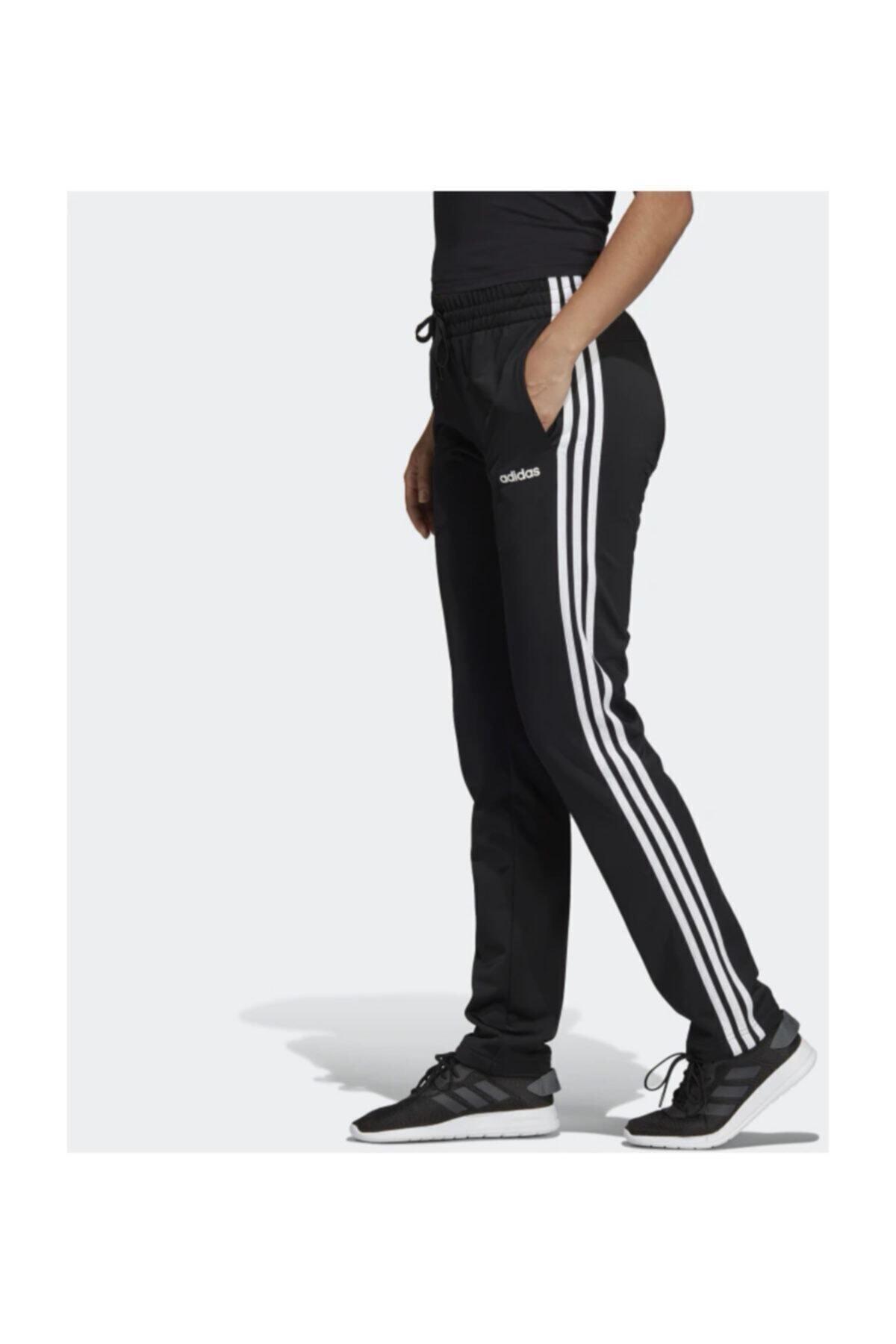 adidas Kadın Günlük Eşofman Altı Dp2375 W E 3s Pant Trı 2