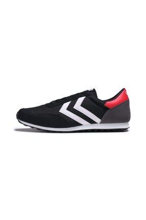 HUMMEL Seventyone Classıc Unisex Siyah Ayakkabı