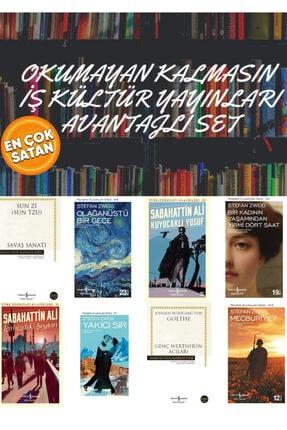 İş Bankası Kültür Yayınları Iş Kültür Dünya Klasikleri En Çok Okunan Romanlar