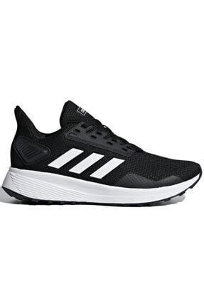 adidas DURAMO 9 Siyah Unisex Koşu Ayakkabısı 100403496