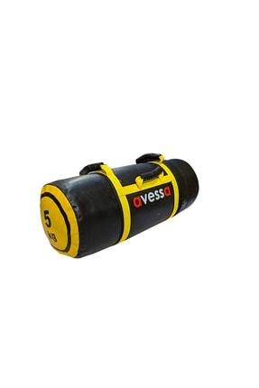 AVESSA 5 Kg Power Bag Sarı