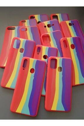 Subzero Rainbow Kapak Samsung A20