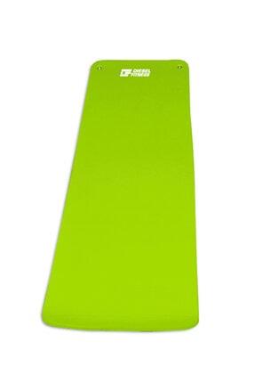 Diesel Fitness Diesel 1.5 Cm Pilates Pilates Matı Yeşil