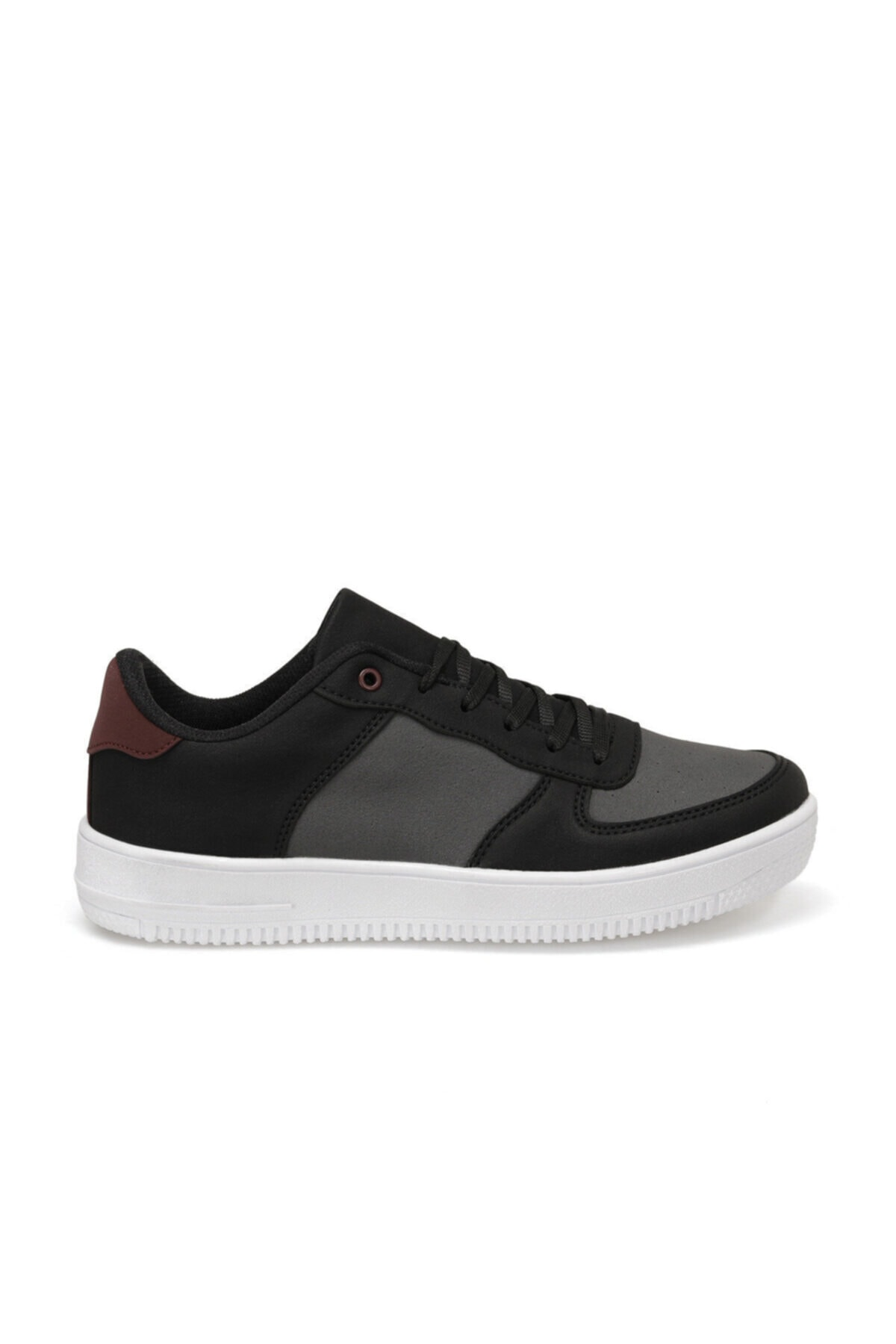 Torex DRAKE Gri Erkek Sneaker Ayakkabı 100576856 2